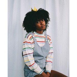 UNIF Hoser Sweater, sz M